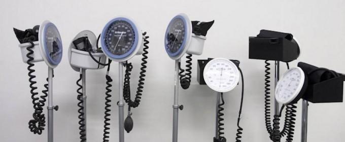 Blood pressure testers