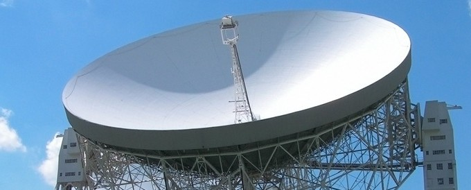 Jodrell Bank Manchester Policy Blogs Science Policy