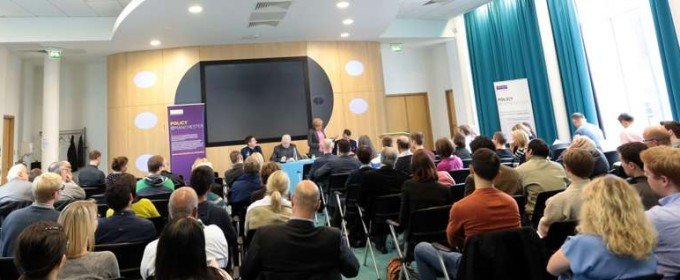 Manchester Policy Week on Manchester Policy Blogs