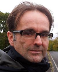 Julian Simpson