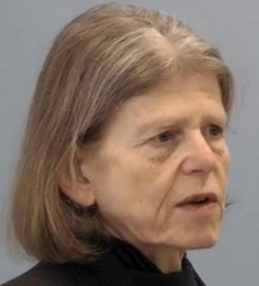 Ruth Levitt