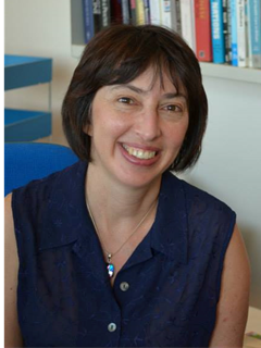 Julia Segar