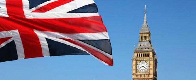 Policy Agendas in British Politics