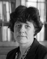 Ruth Lupton