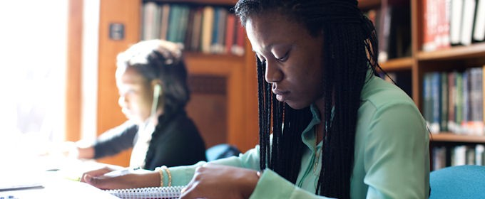 Still disadvantaged? The educational attainment of ethnic minority