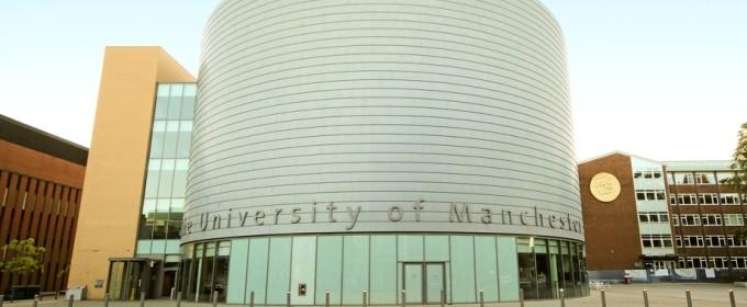 Manchester Uni