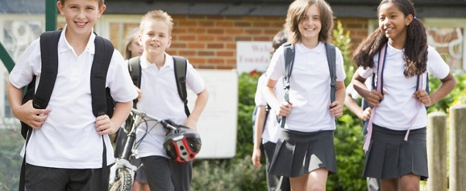 The battle over skirt-only uniform codes – does it matter