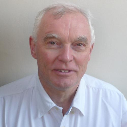 Martin Stanley