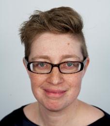 Petra Nordqvist