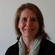Dr Suzan Verstappen