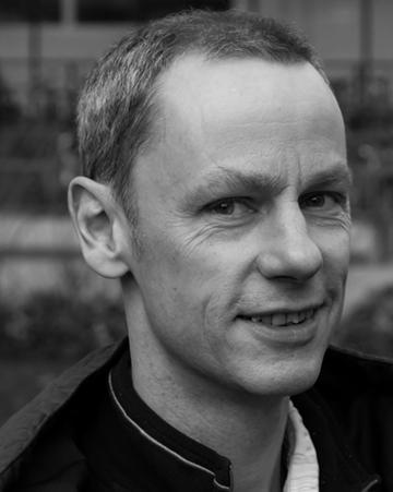 Tim Braunholtz-Speight