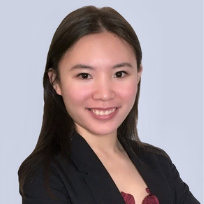 Picture of Miss Yongyu Zeng