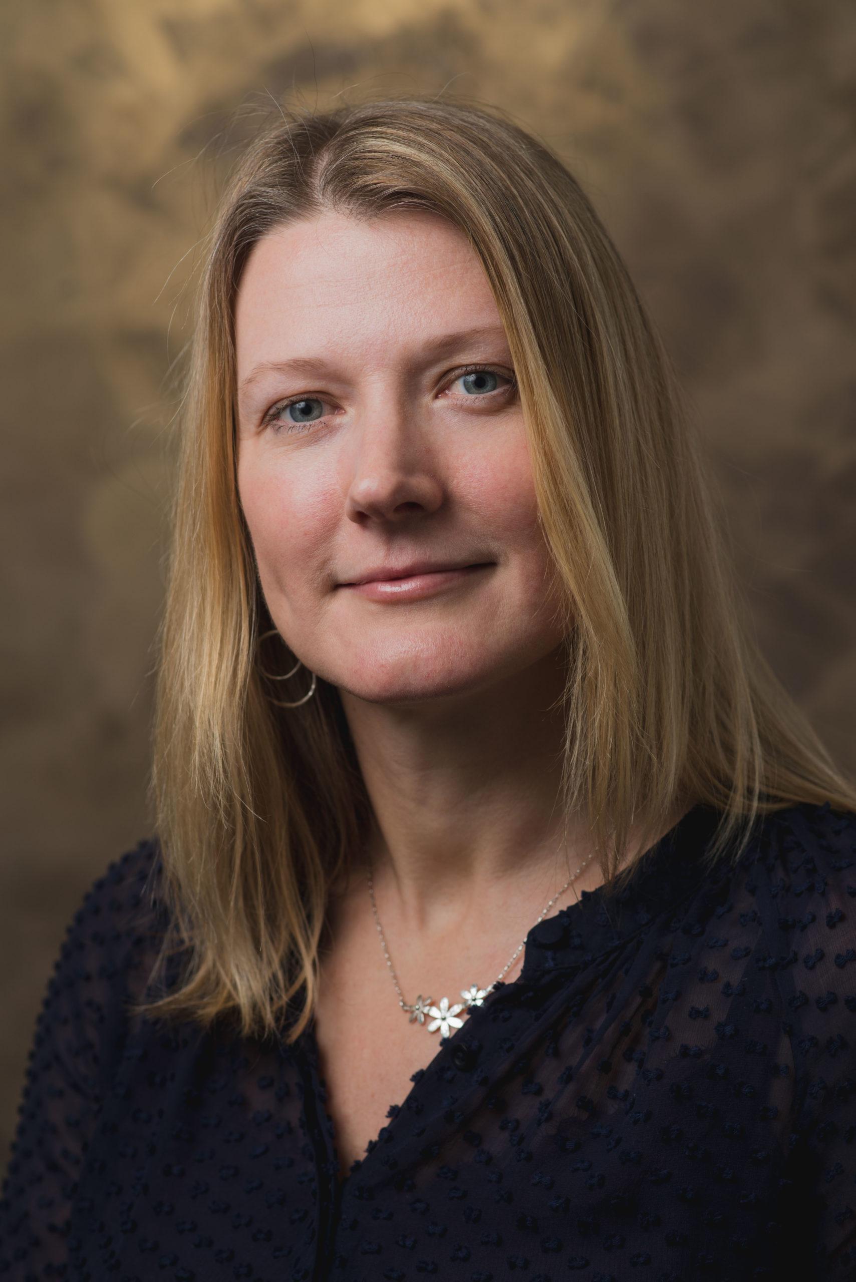 Sheena Cruickshank