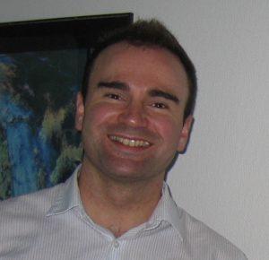 picture of prof grant allen