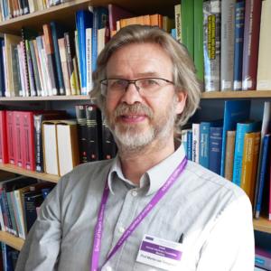 picture of Prof Martie van Tongeren