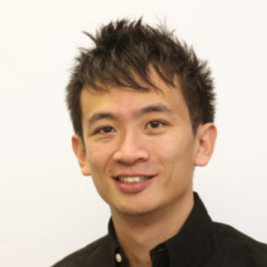 picture of Dr Ron Chan