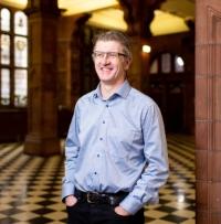 picture of Prof Hugh Coe