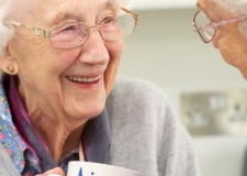Social connections central to delivering dementia care